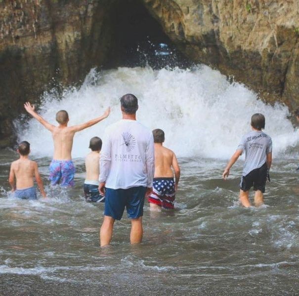 3 Falls+Beach Tour
