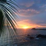 NahomiPark Sunset