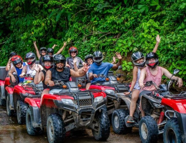 ATV Real Adventure