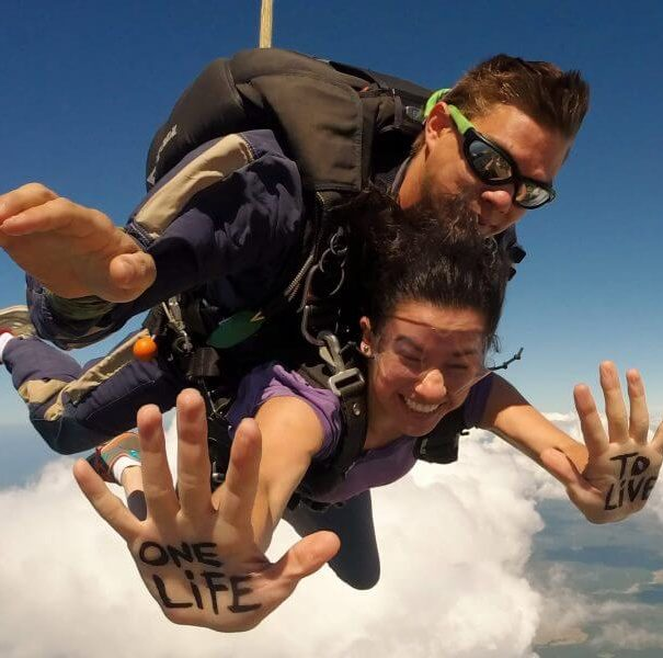 Costa Rica Skydiving