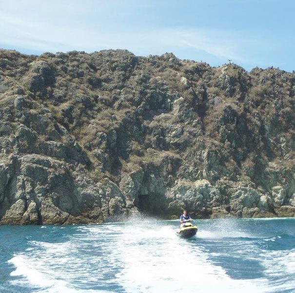 Manuel Antonio Jet Ski