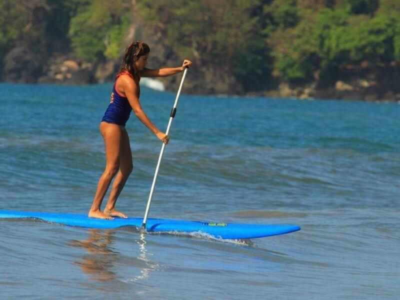 Manuel Antonio Paddle Board
