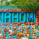Nahomi Park