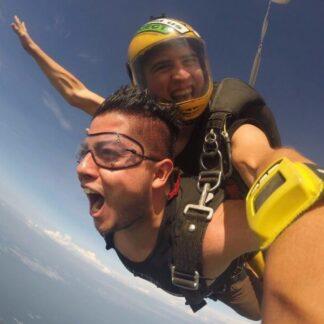 Costa Rica Sky Diving