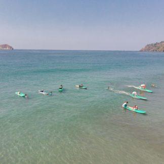 Manuel Antonio Surf Lessons