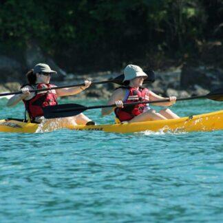 Quepos Ocean Kayak