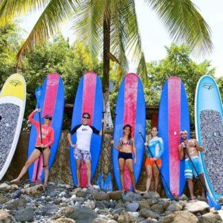 Quepos Paddle Board